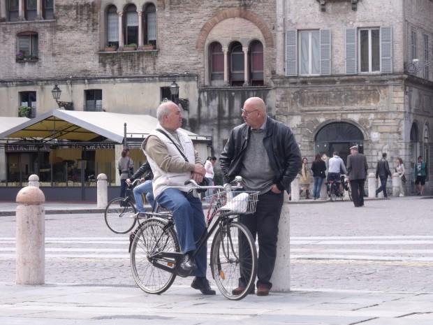 Italy 360