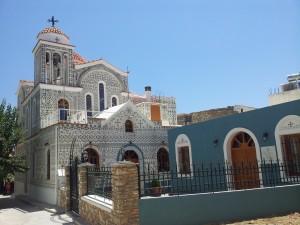 Pyrgi Köyü