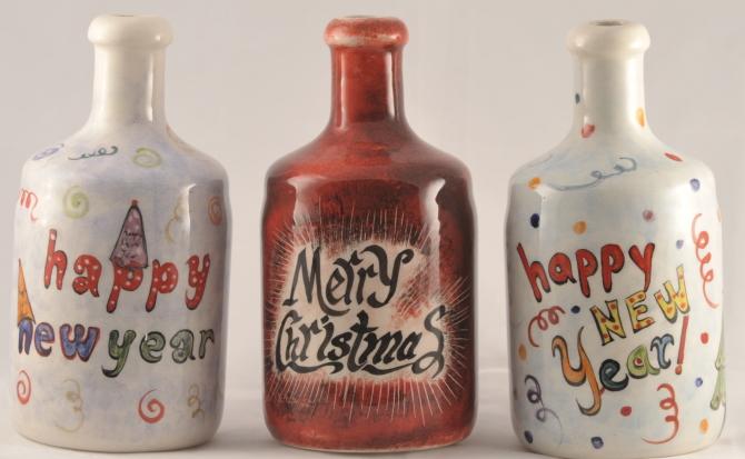 Yeni yıl hediye önerileri