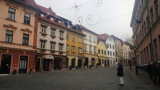 Ljubljana | Slovenya