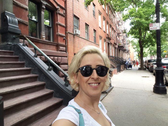 New York Mahalleleri – 3